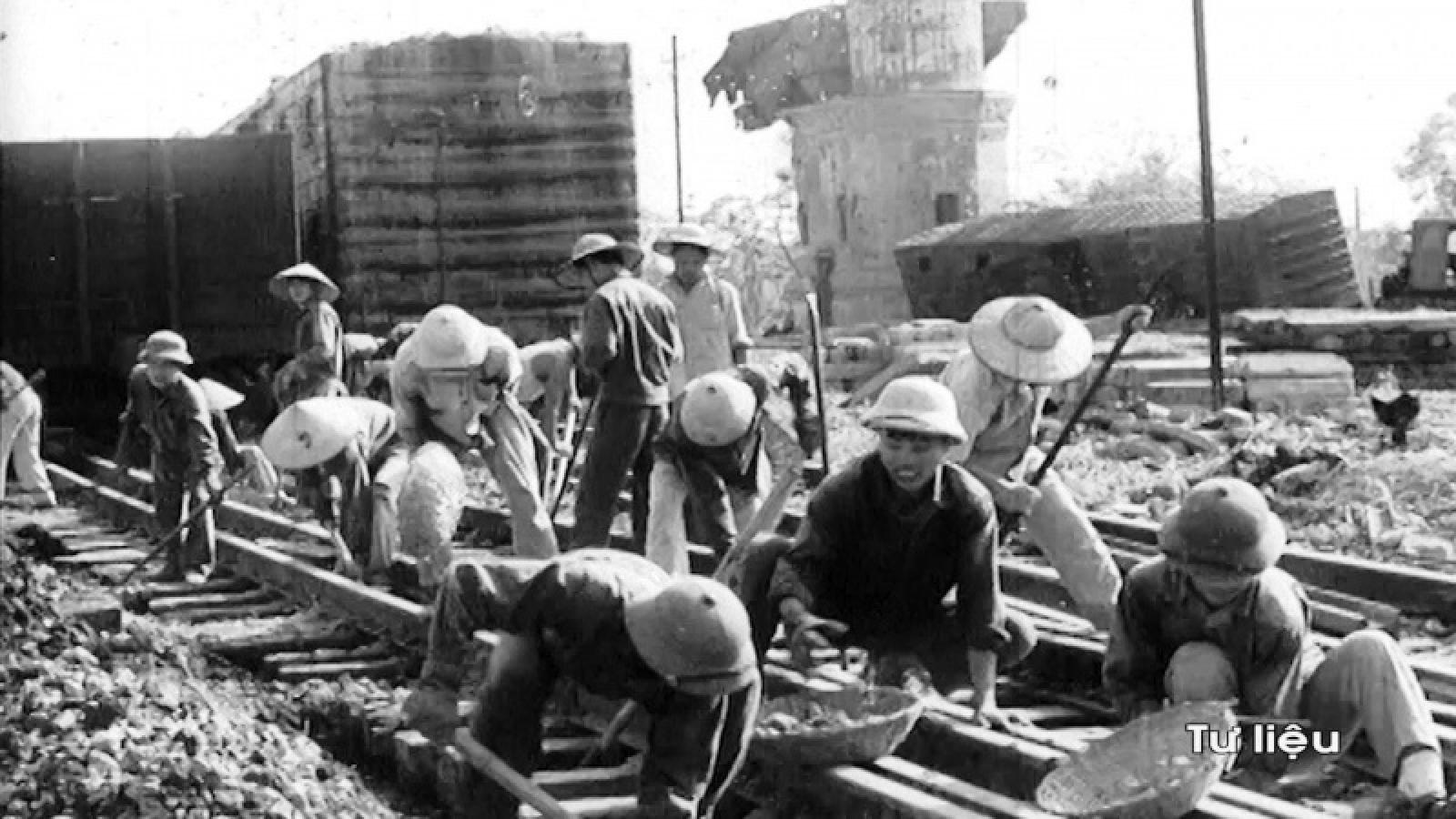 60 TNXP Đại đội 915 cùng hy sinh: Khúc tráng ca bất tử giữa lòng thành phố thép