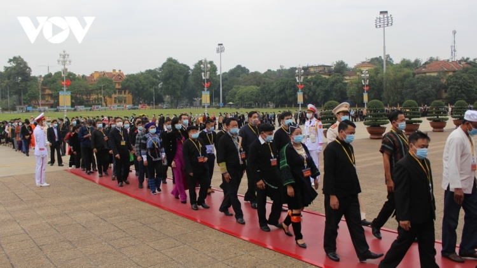 Trước thềm Đại hội đại biểu Toàn quốc các Dân tộc thiểu số Việt Nam lần thứ 2