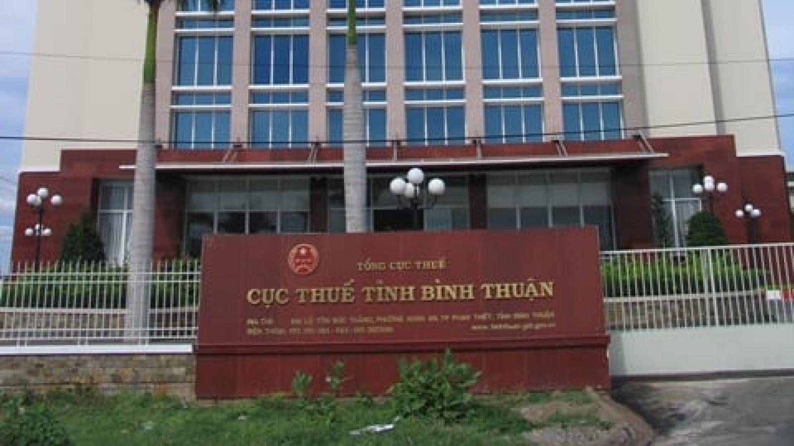 Nhiều doanh nghiệp ở Bình Thuận nợ hàng trăm tỷ đồng tiền sử dụng đất