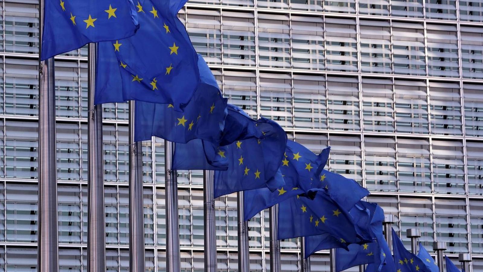 Châu Âu năm 2020: Khủng khiếp và thay đổi sâu sắc