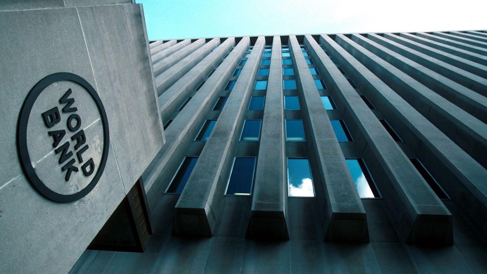 Ngân hàng Thế giới nâng dự báo về suy giảm kinh tế Nga trong năm 2020