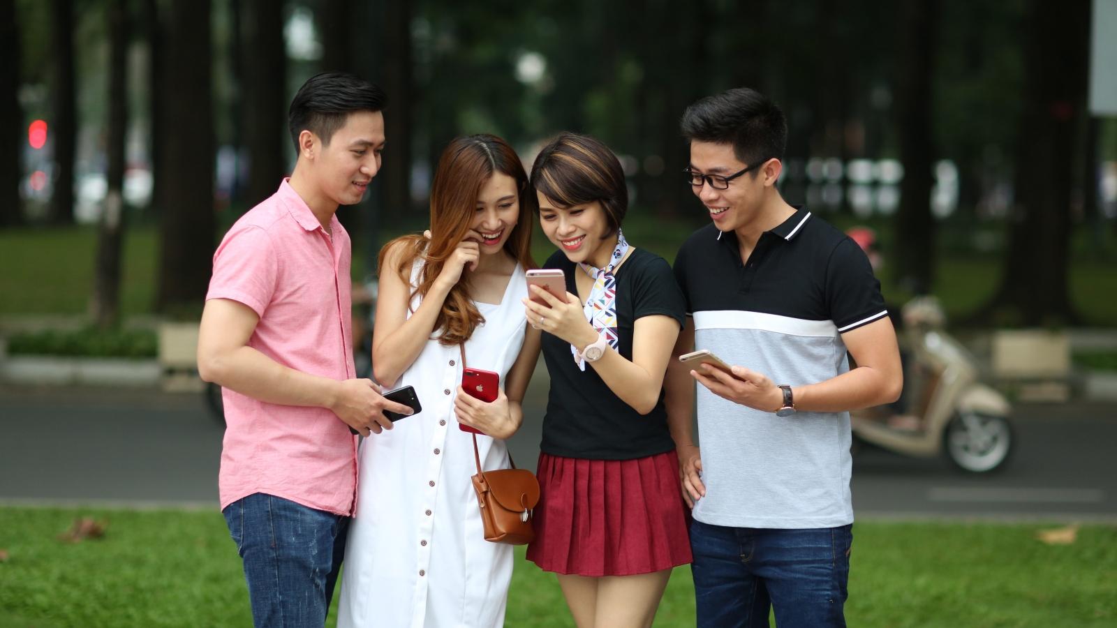 VNPT ra mắt dịch vụ Wifi công cộng trên cả nước
