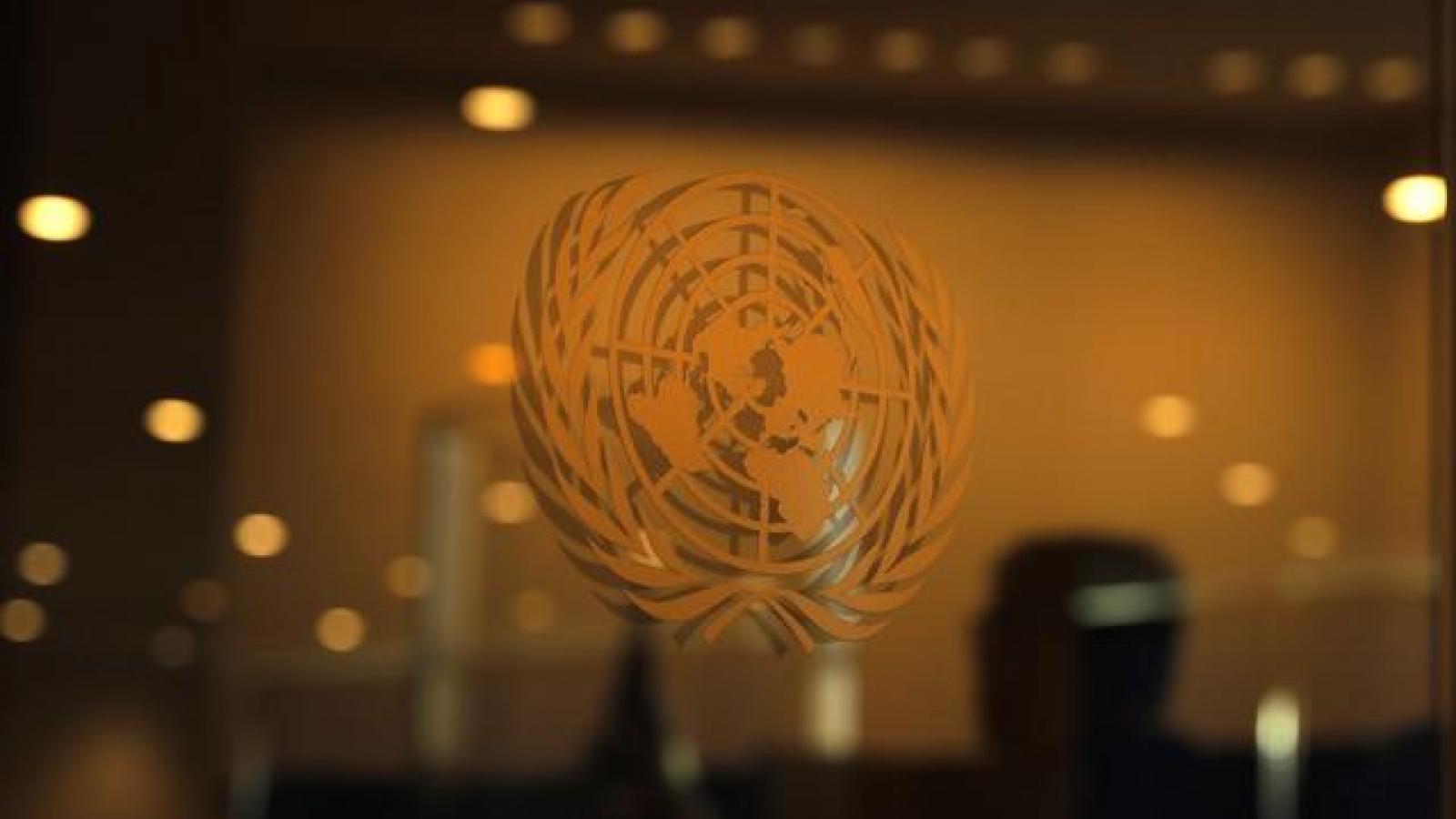 """Liên Hợp Quốc """"rục rịch"""" lựa chọn vị trí Tổng thư ký"""