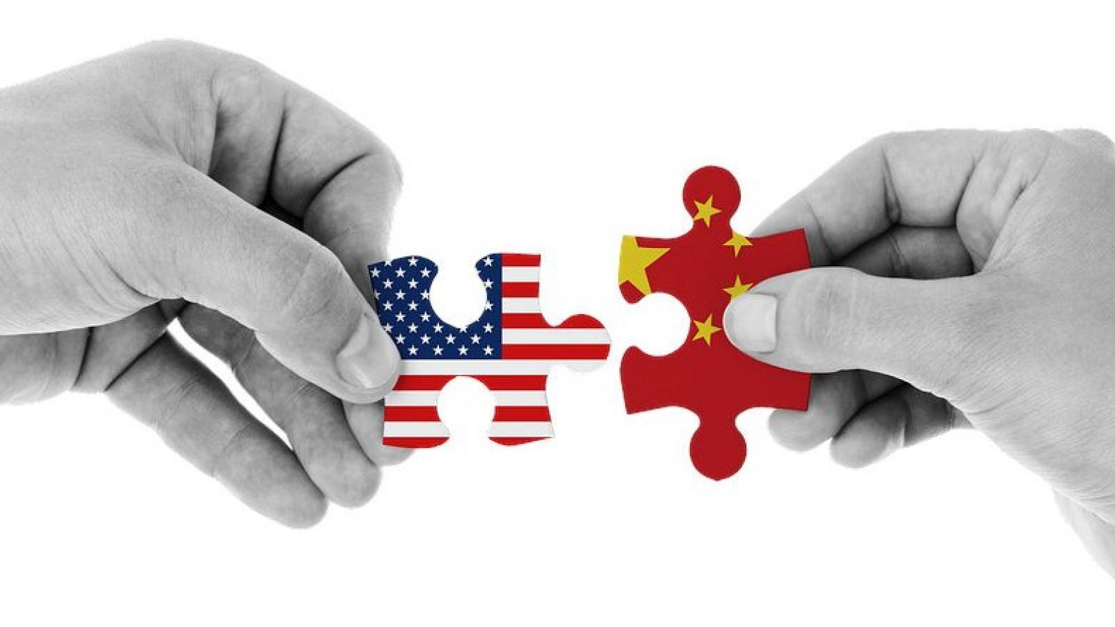 Thách thức của chính quyền Biden trước sự trỗi dậy của Trung Quốc