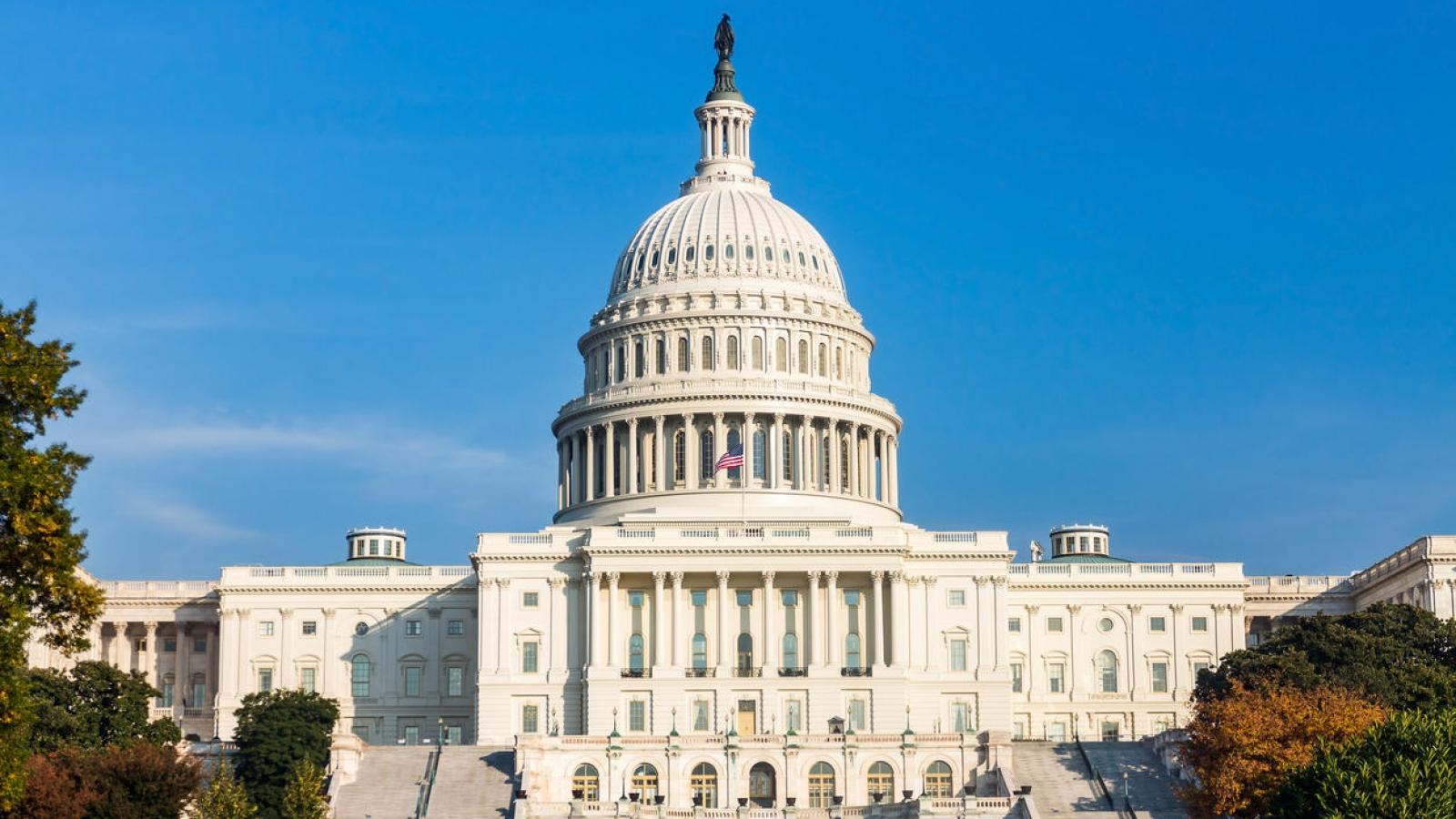 Chính trường Mỹ năm 2021: Tương lai của Trump, thách thức của Biden và Quốc hội