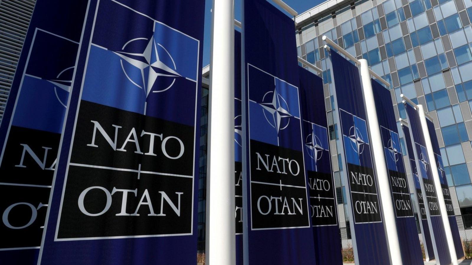 NATO xác định Trung Quốc là mối đe dọa quân sự với châu Âu và Mỹ