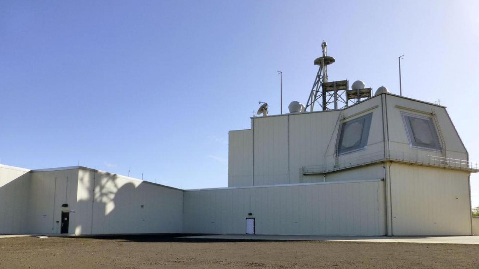 Nhật Bản lắp đặt radar thế hệ mới trên các tàu khu trục