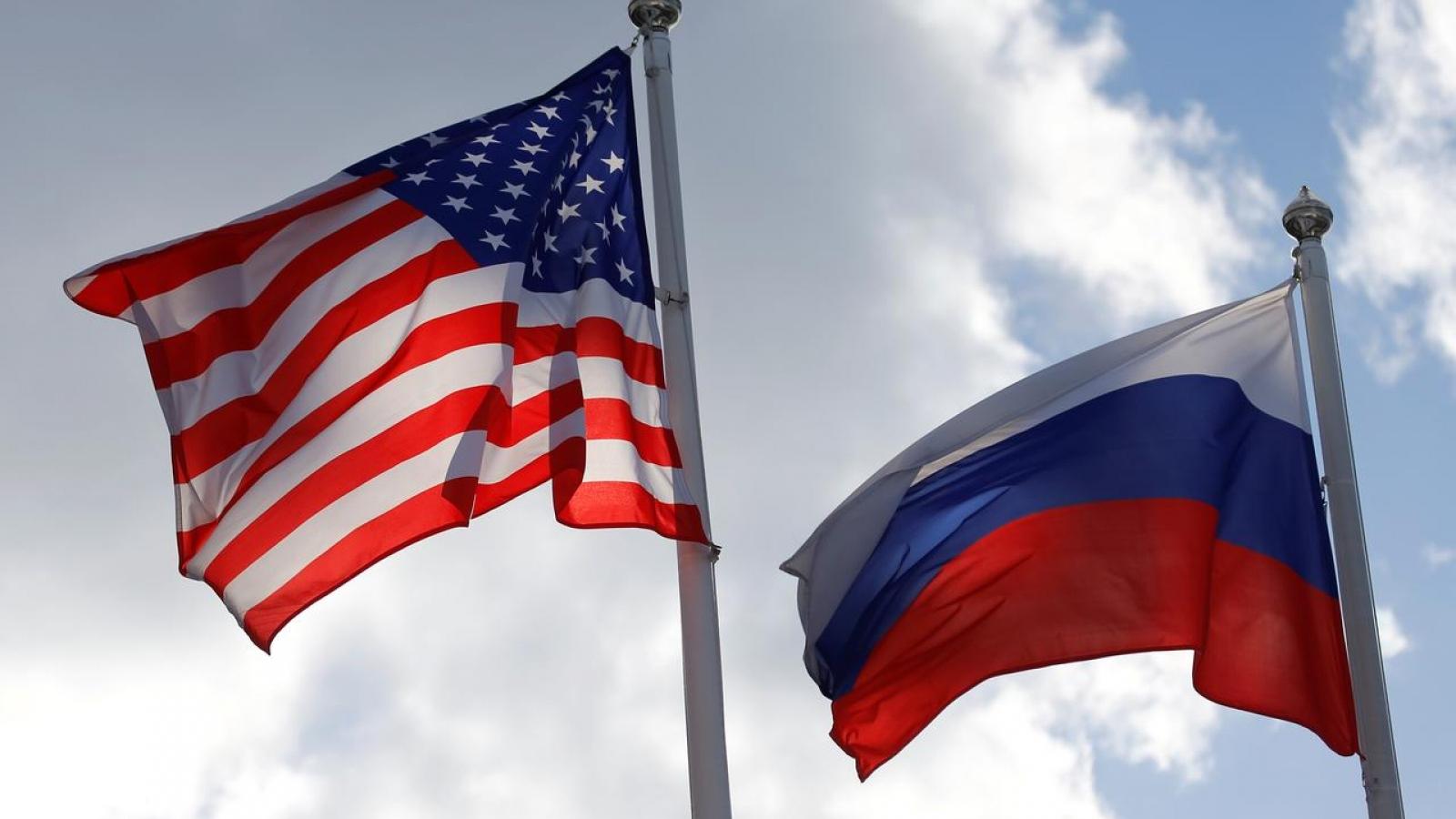 Nga không có kế hoạch thảo luận về vấn đề Crimea với Mỹ
