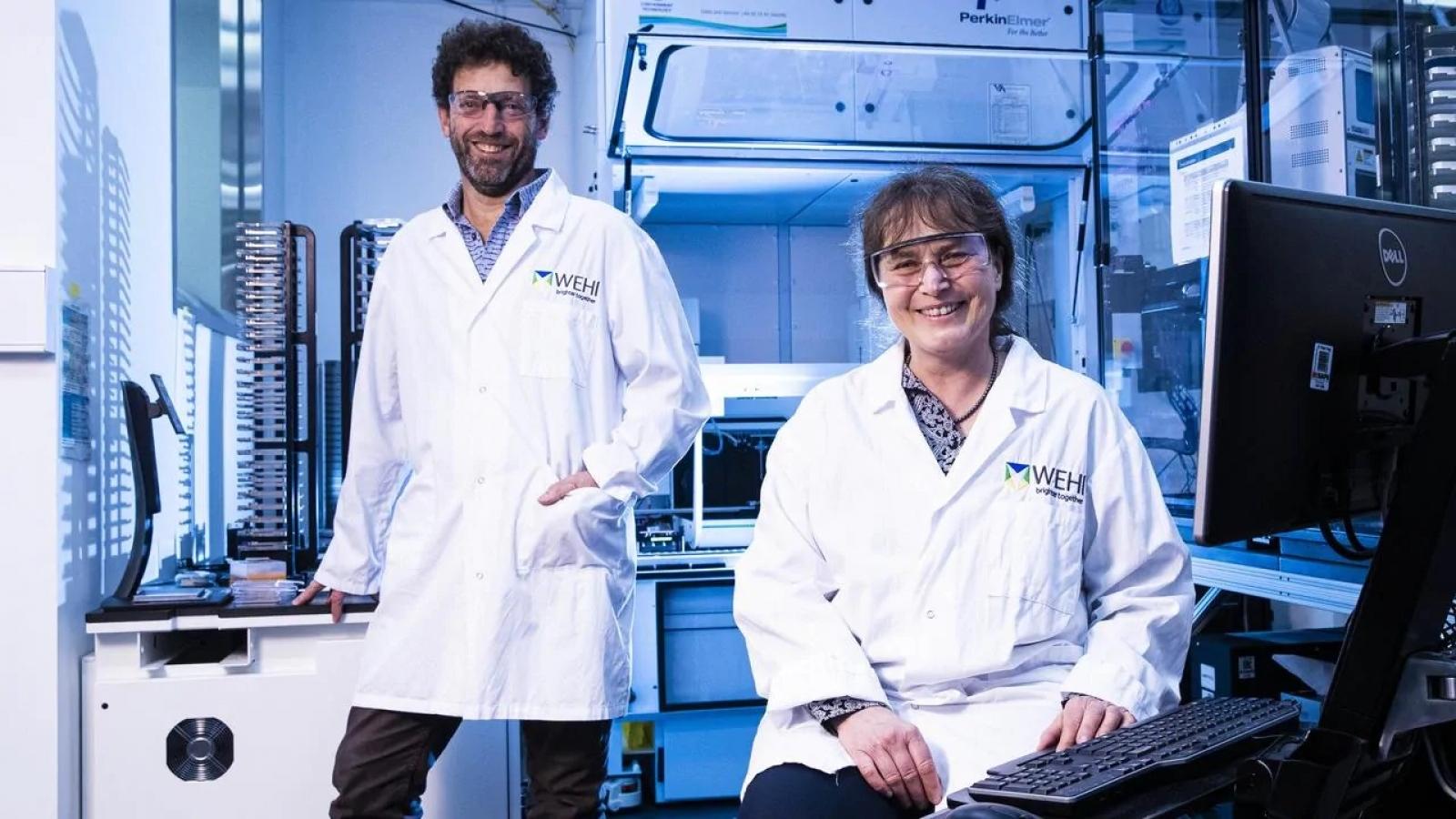 Triển vọng điều trị 3 loại ung thư từ nghiên cứu của các nhà khoa học Australia