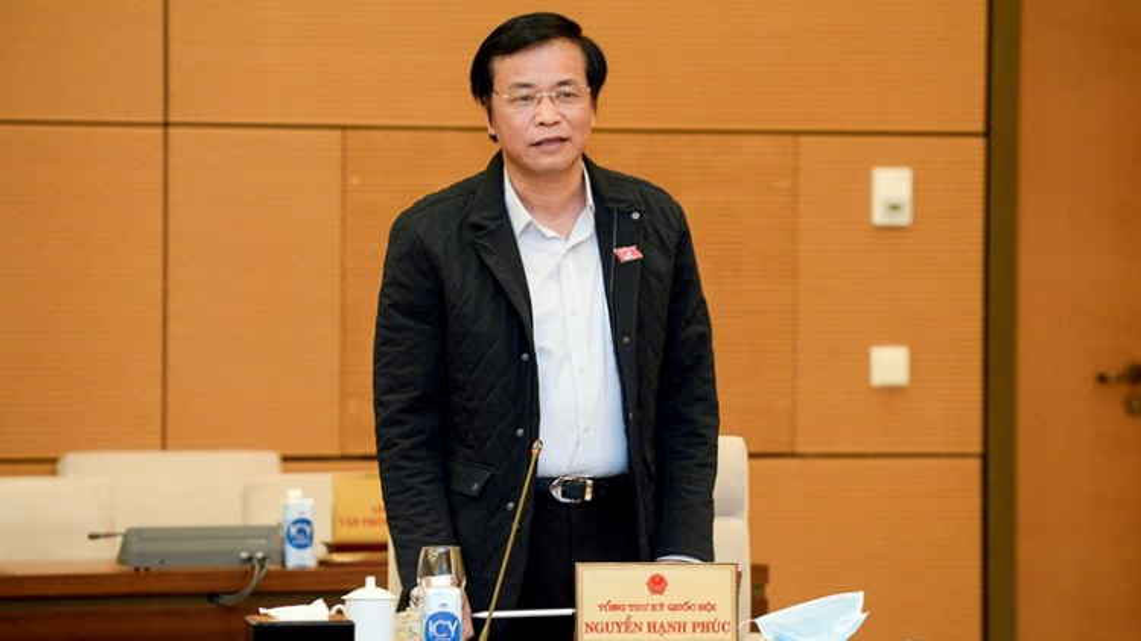 Quốc hội đánh giá công tác nhiệm kỳ Chủ tịch nước, Chính phủ tại Kỳ họp 11