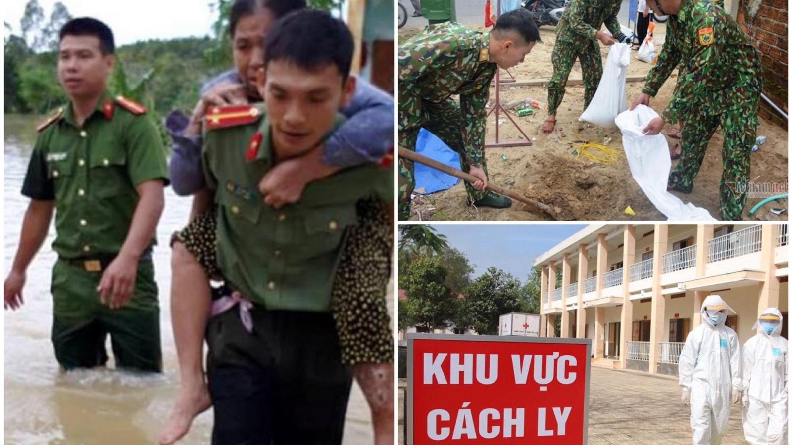 Ngày nhân quyền Quốc tế: Với Việt Nam, quyền được sống là tối thượng
