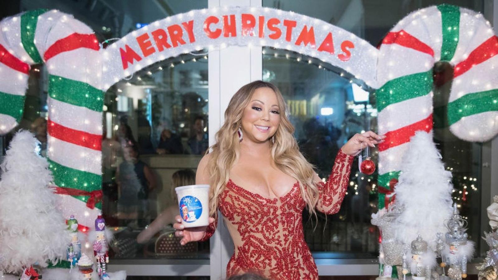 10 ca khúc Giáng sinh được nghe nhiều nhất 2020