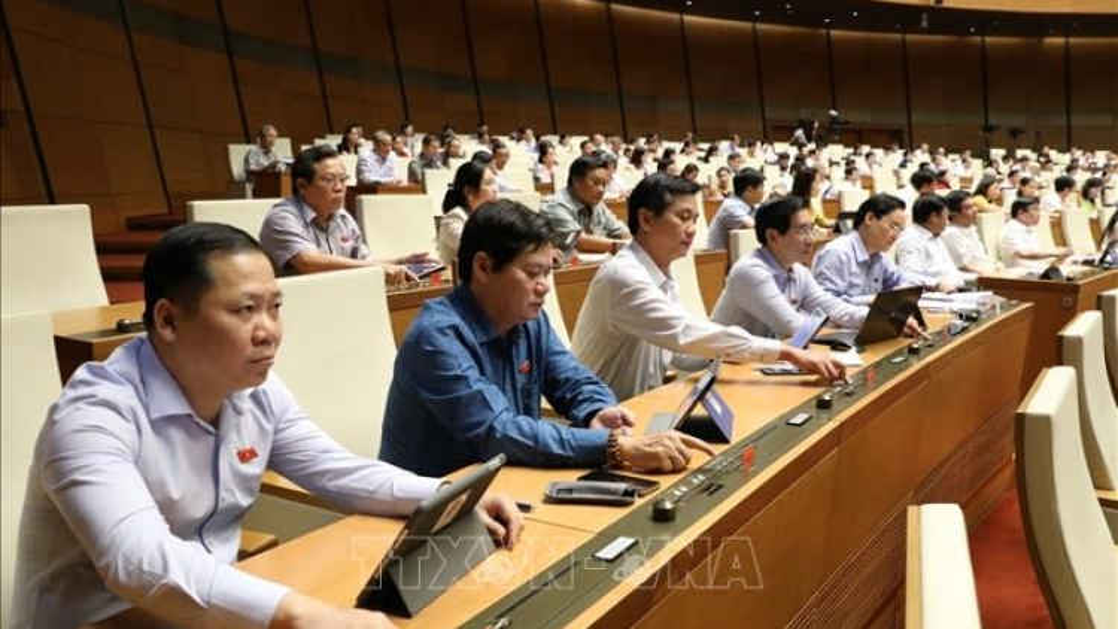 Những luật có tác động lớn được Quốc hội thông qua trong năm 2020