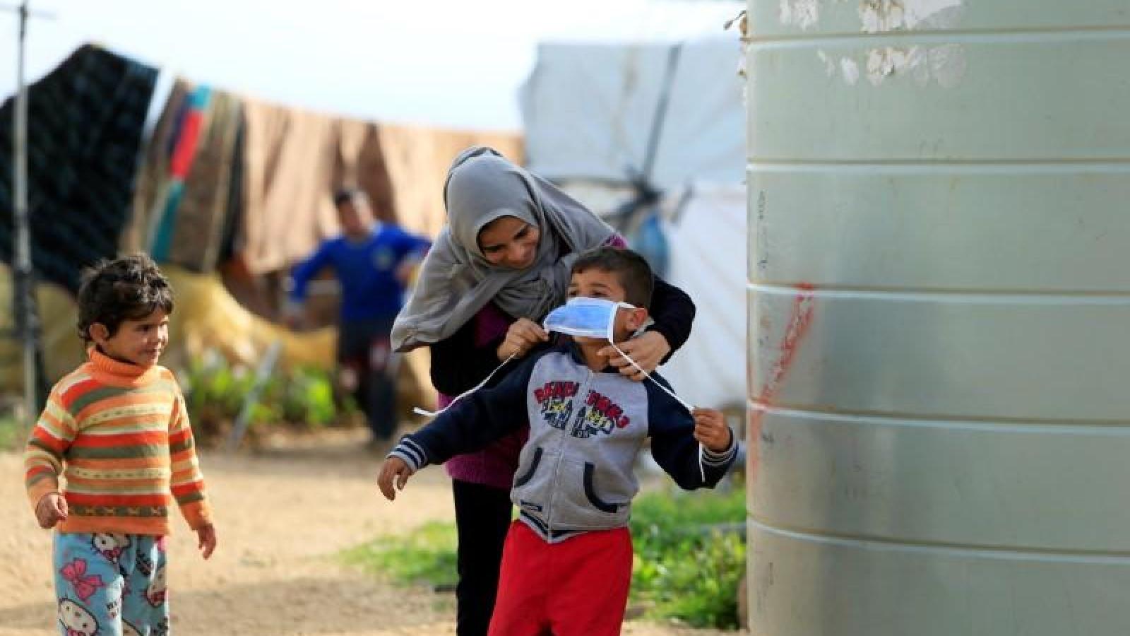 Hội đồng Bảo an Liên Hợp Quốc tiếp tục đàm phán về Hiến pháp Syria