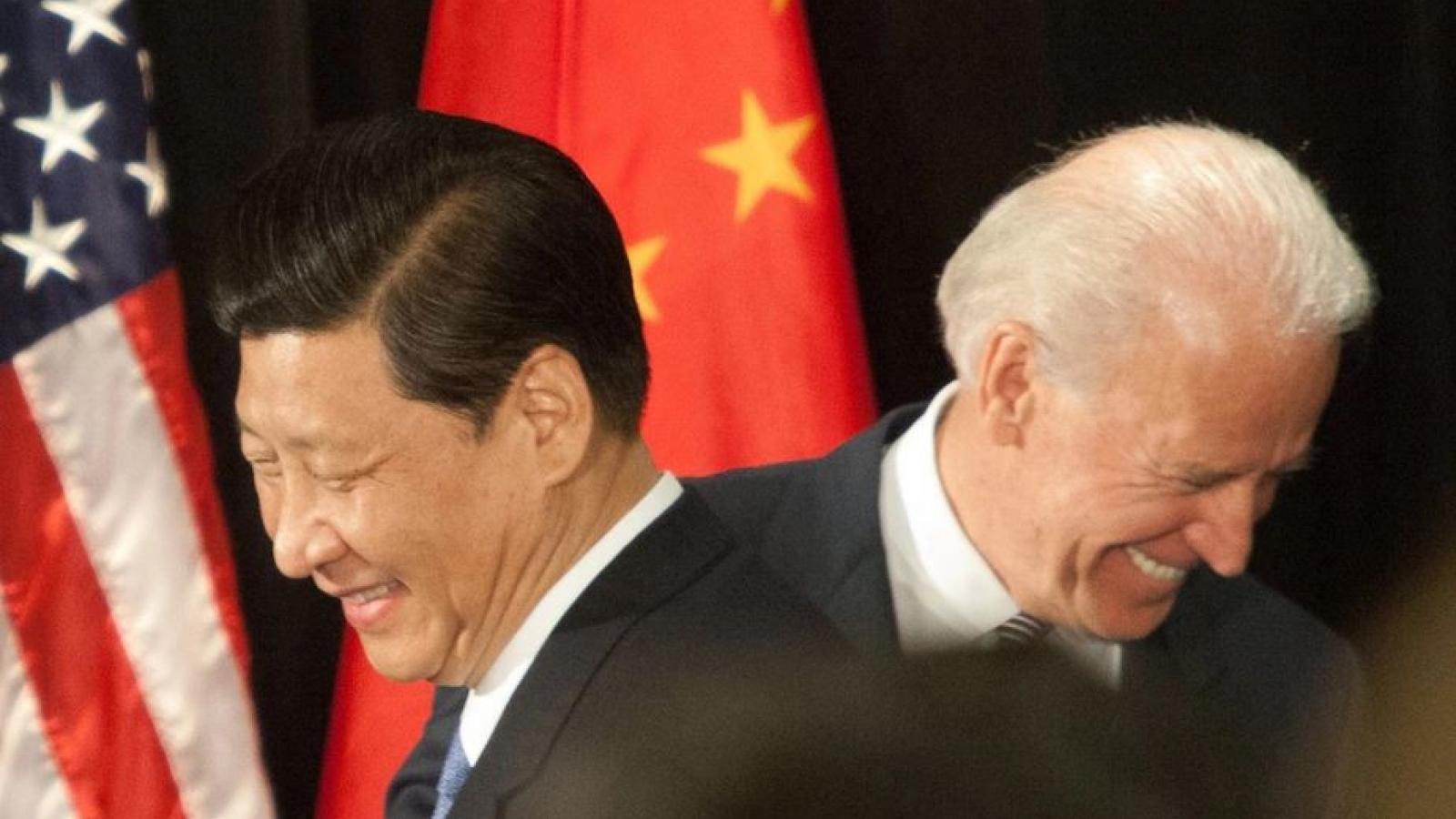 """Căng thẳng với Trung Quốc, Australia lo sẽ bị Mỹ """"bỏ rơi"""" dưới thời Biden"""