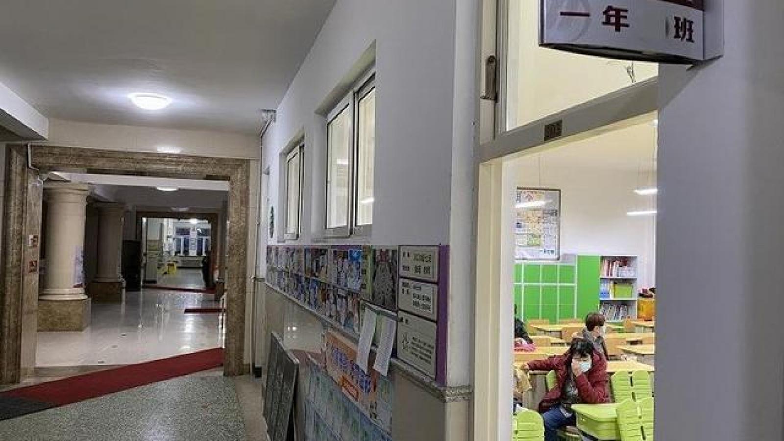 Hơn 100 học sinh và giáo viên tiểu học ở Trung Quốc bị nhiễm norovirus