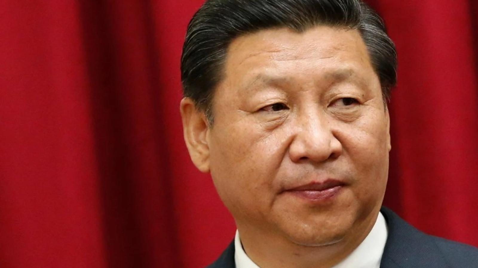 Lệnh trừng phạt cứng rắn của Mỹ vô tình thúc đẩy lợi ích của Trung Quốc và Nga?
