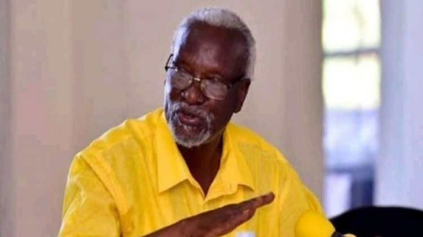Phó Thủ tướng Uganda qua đời vì Covid-19