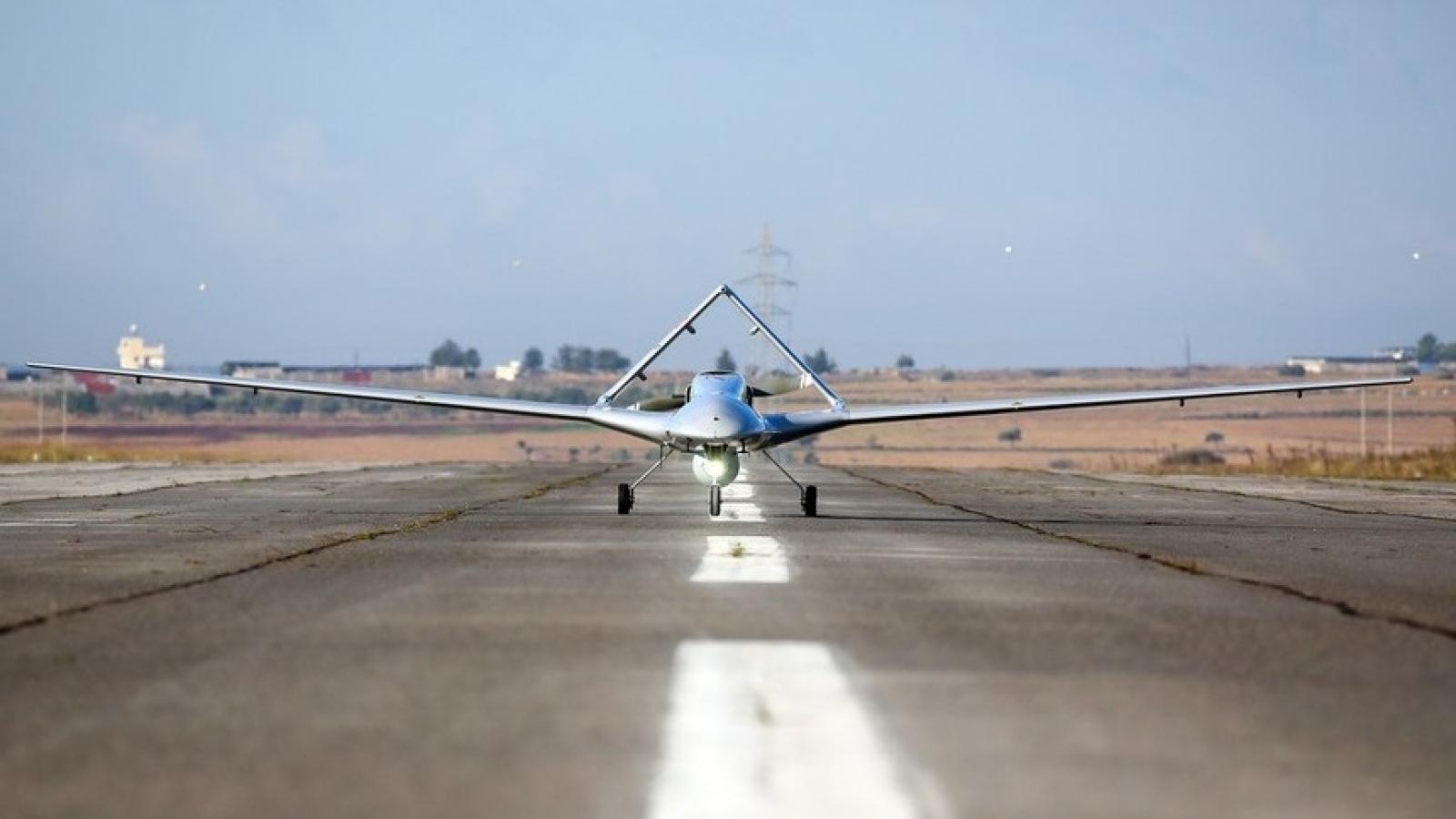 Sự lợi hại ghê gớm của UAV trong cuộc chiến lãnh thổ và địa chính trị hiện nay
