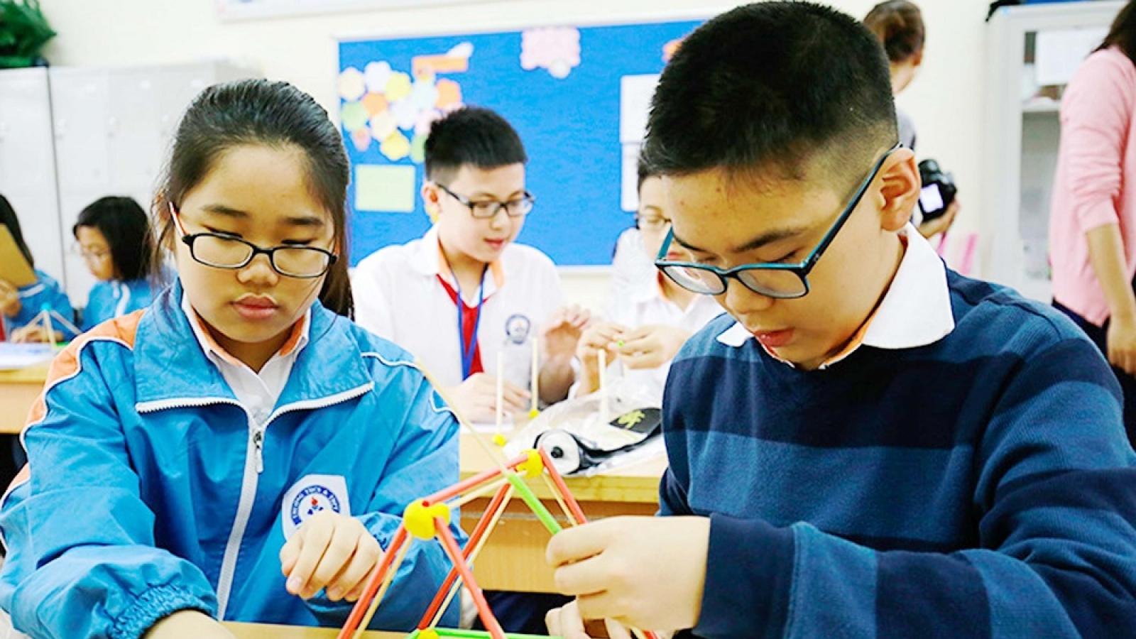 Giáo dục thời 4.0: Hiểu sao cho đúng về STEM và giáo dục STEM?