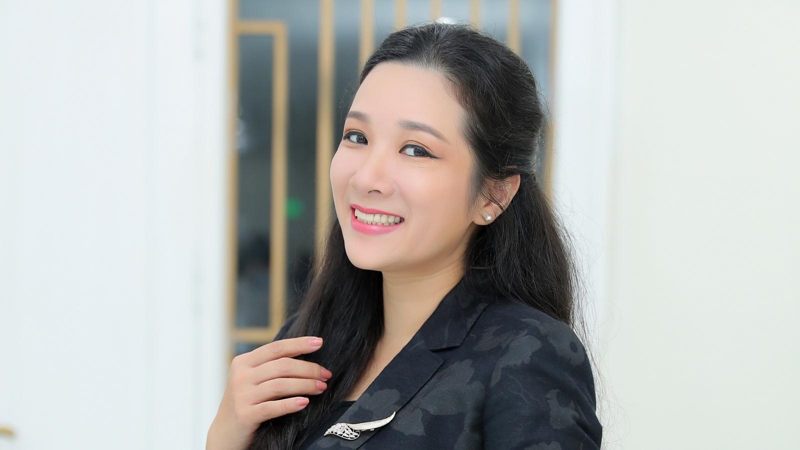 Thanh Thanh Hiền: Chưa thể đứng chung sân khấu, song ca với Chế Phong