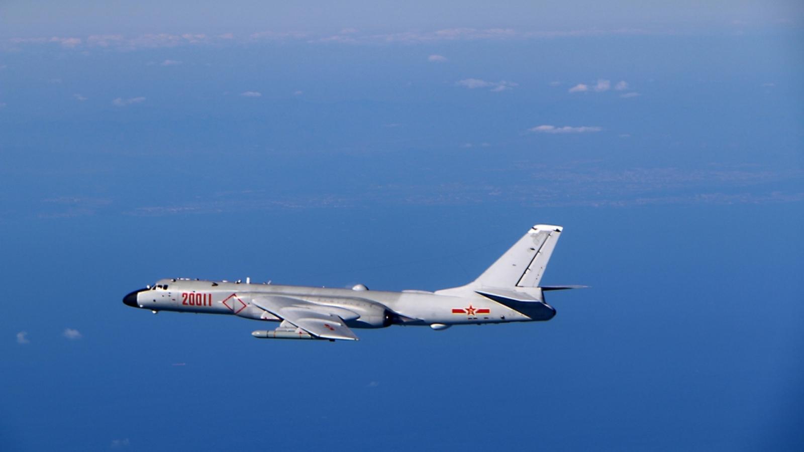 Hàn Quốc và Trung Quốc tiếp tục trao đổi về những vấn vướng mắc giữa hai nước