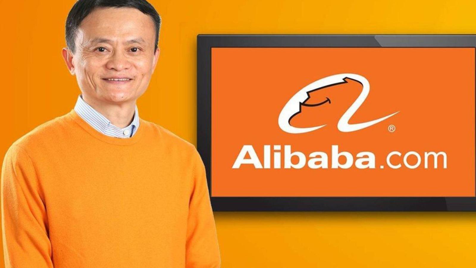 Trung Quốc chính thức điều tra Tập đoàn Alibaba của tỷ phú Jack Ma