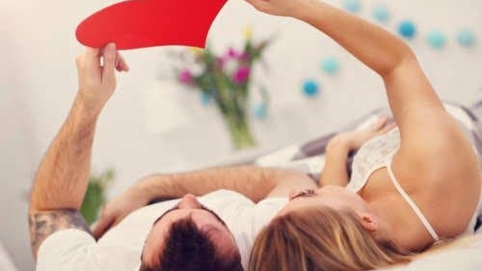 Quan hệ tình dục buổi sáng và những lợi ích không ngờ