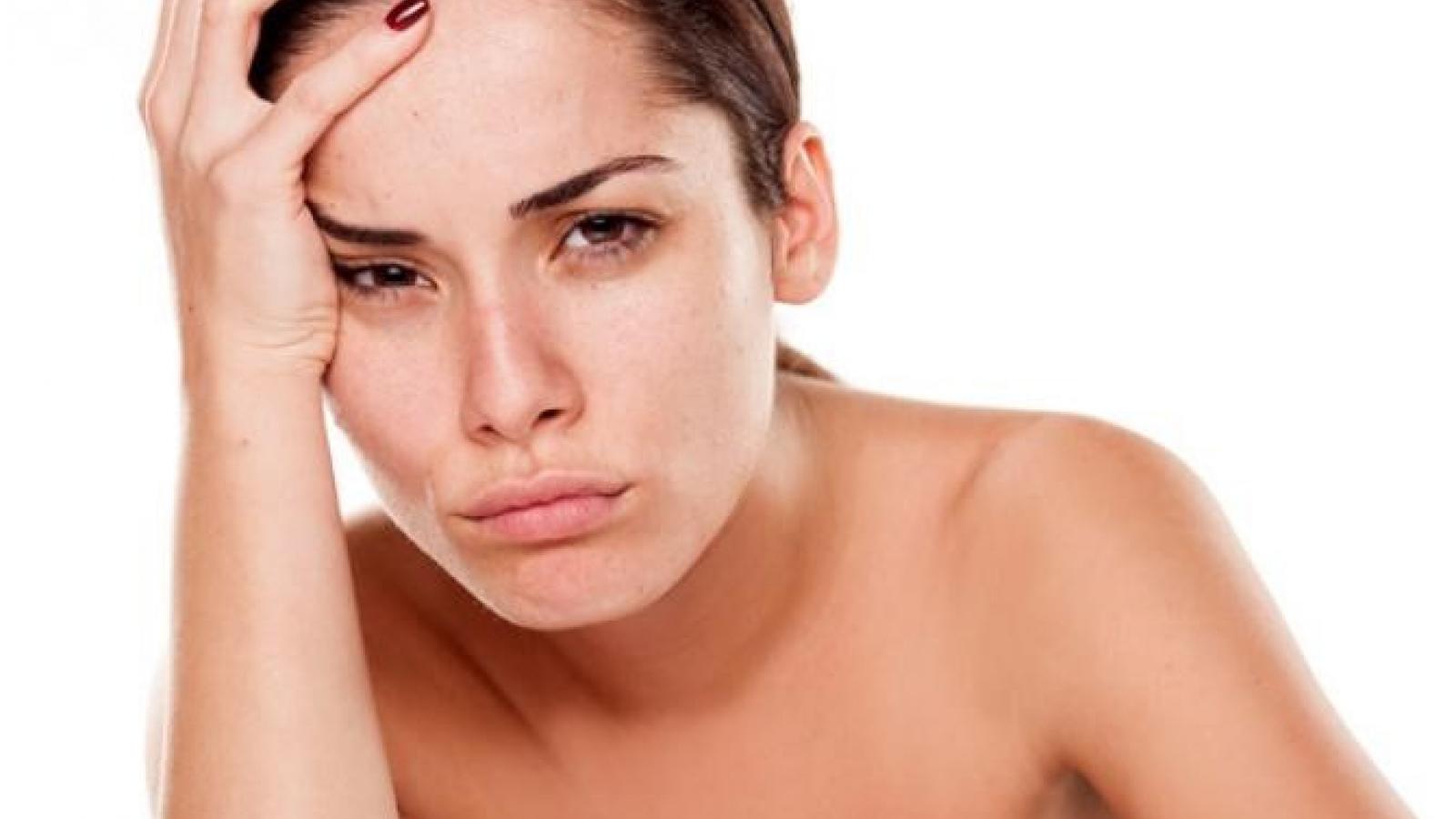 9 nguyên nhân không ngờ gây quầng thâm mắt