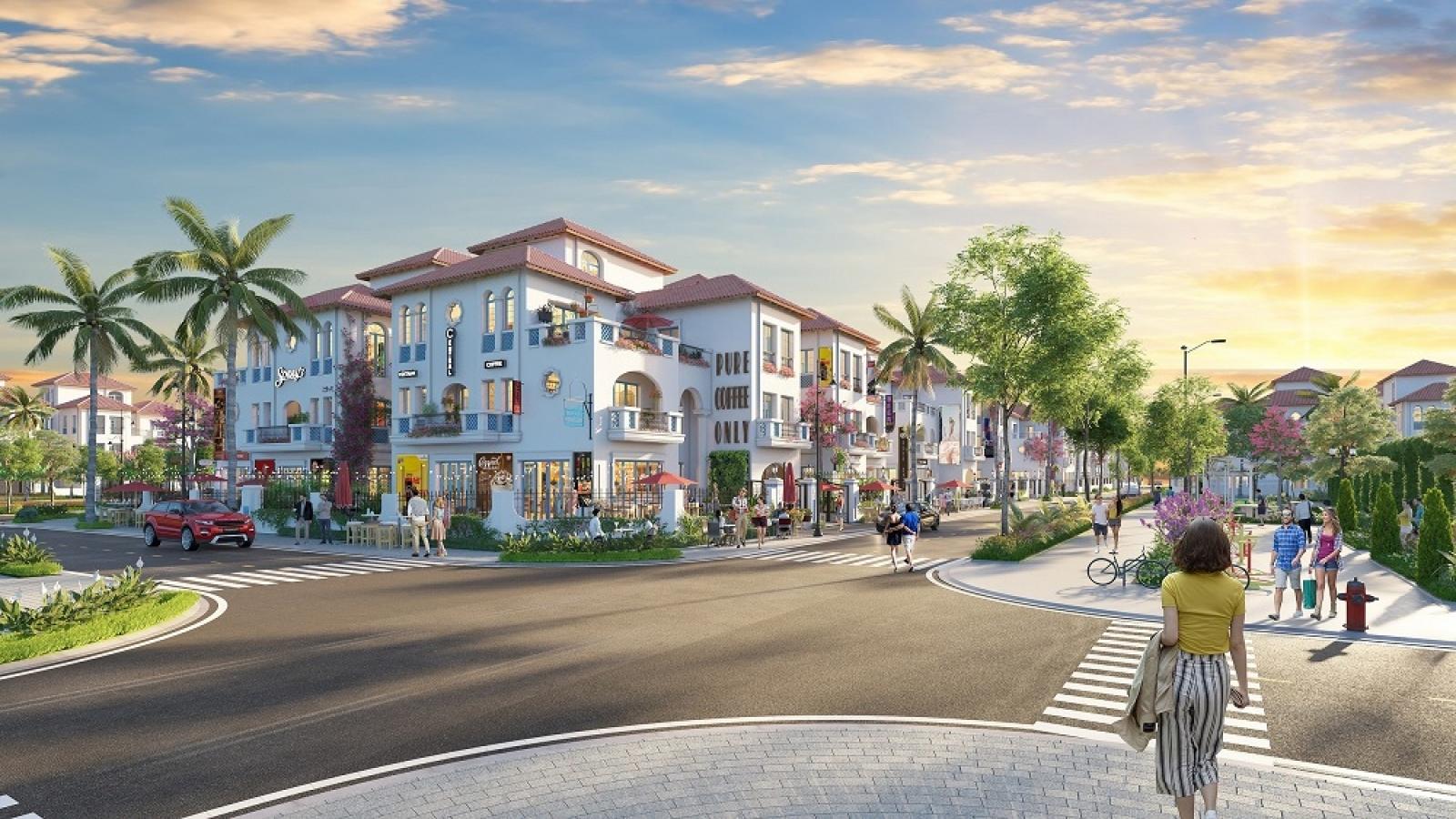 Bất động sản 2021: Sức hút của những khu đô thị đặc biệt
