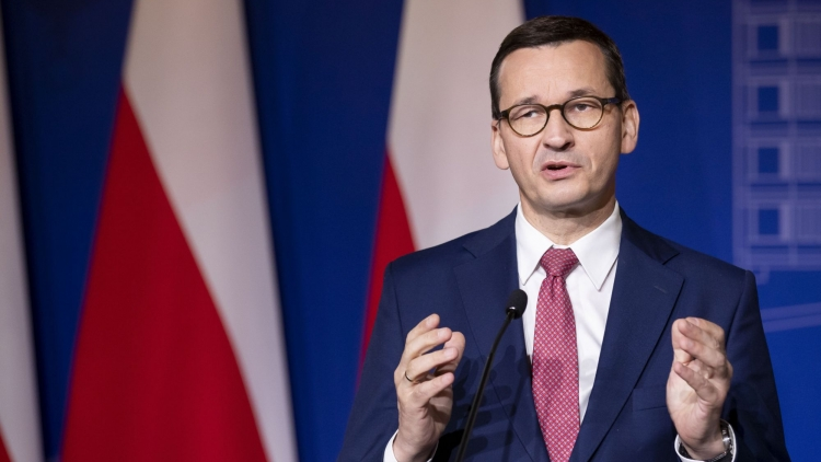 Ba Lan lên kế hoạch tự chủ tài chính nếu không đạt được thỏa thuận ngân sách với EU