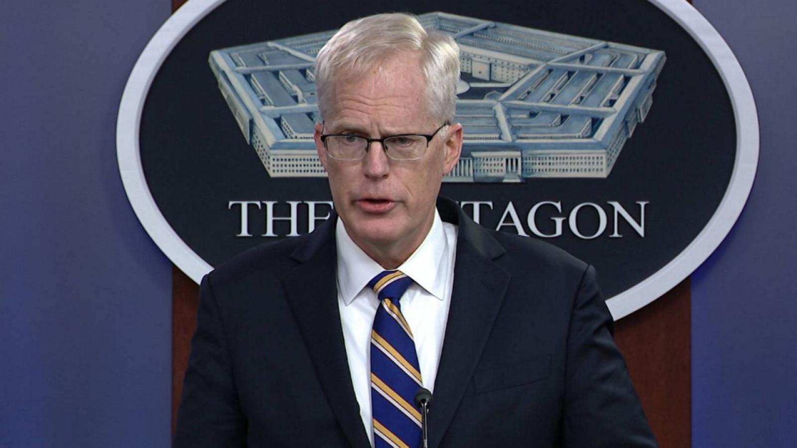 Bộ Quốc phòng Mỹ và đội ngũ của ông Biden mâu thuẫn trong quá trình chuyển giao quyền lực