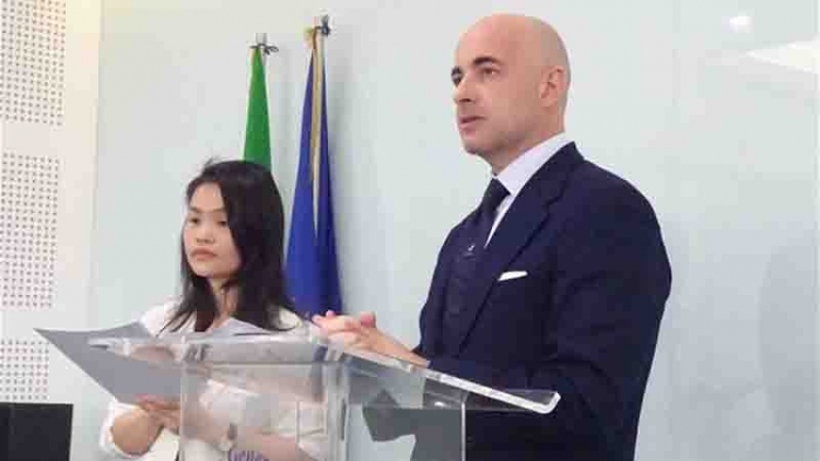 Italian Consulate General to celebrate Italy's Culture Days in HCM City