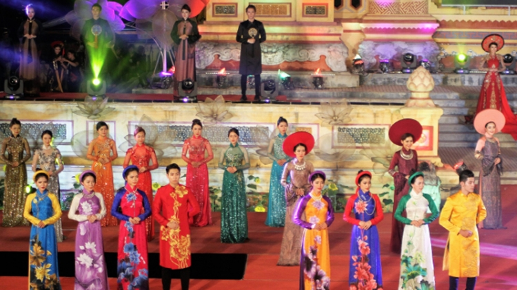 Thua Thien-Hue province to host diverse cultural activities this December