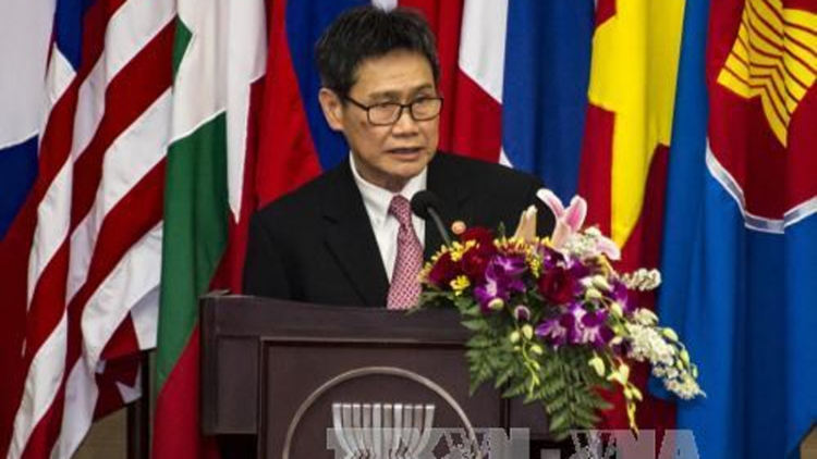 ASEAN's Secretary-General hails Vietnam's Chairmanship in 2020