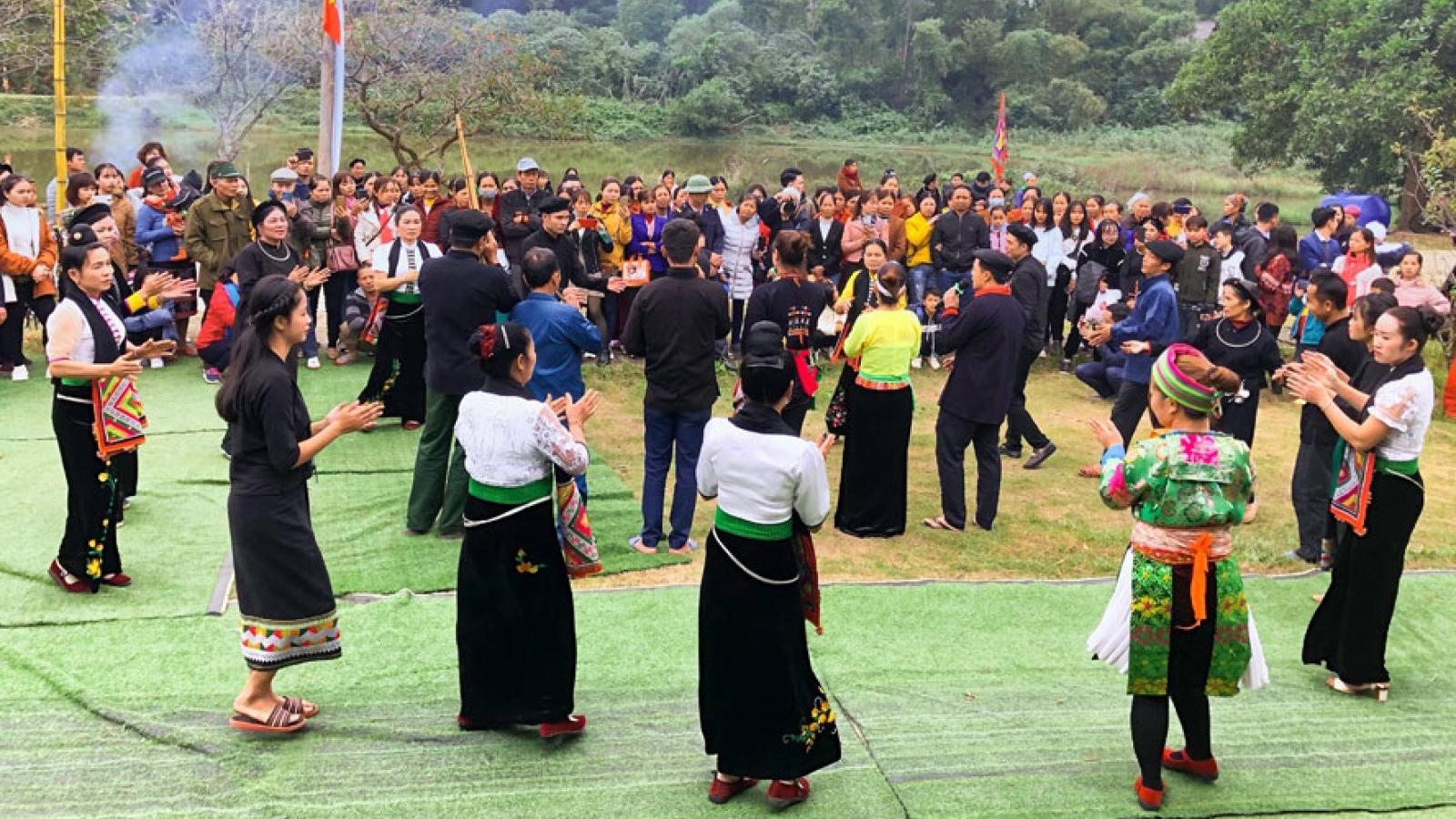 Hanoi to host ethnic upland market to celebrate New Year 2021