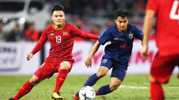 Vietnam conclude 2020 in 93rd position in final FIFA rankings