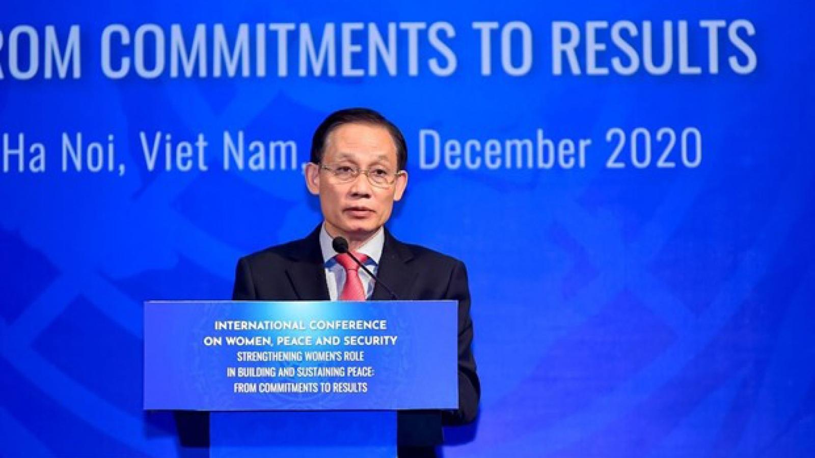 Vietnam does good job as UNSC non-permanent member
