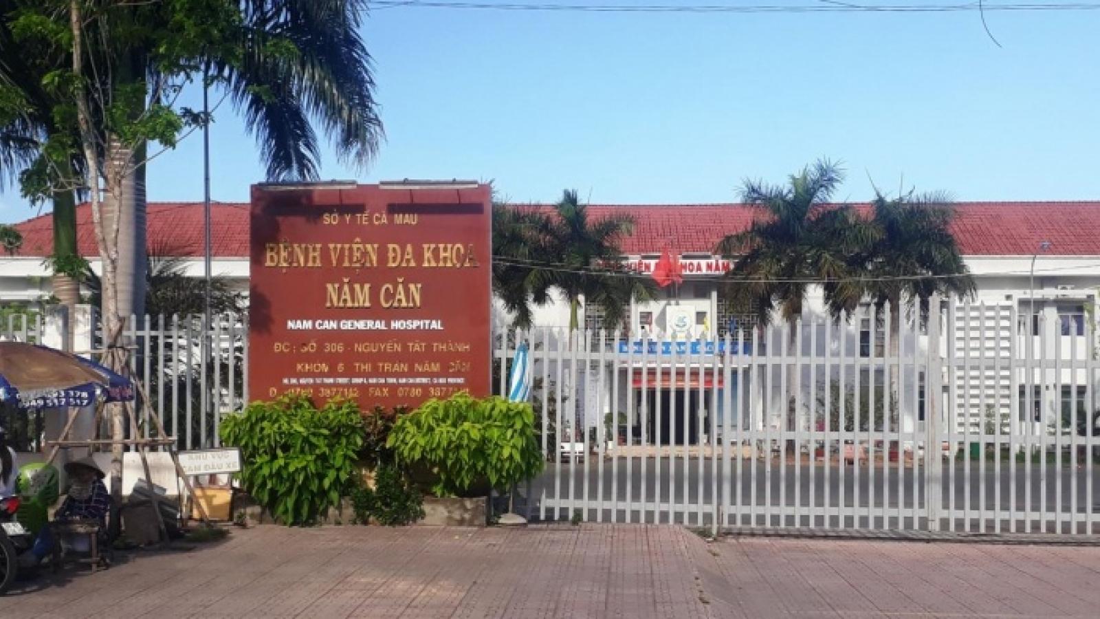 Điều tra, làm rõ vụ việc người nhà bệnh nhân hành hung bác sỹ ở Cà Mau