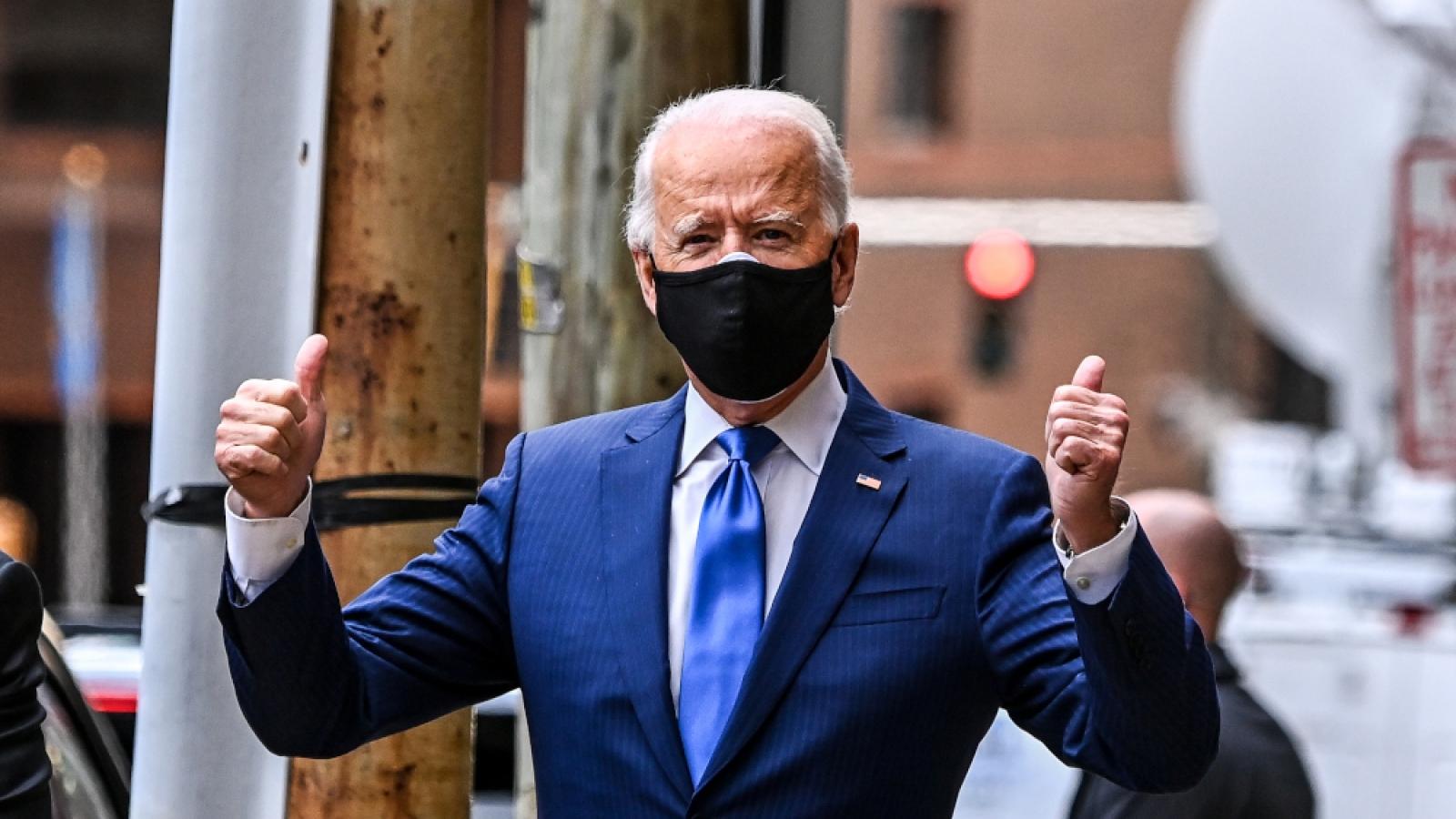 Bang Georgia kiểm phiếu lại lần 2, Joe Biden vẫn dẫn trước