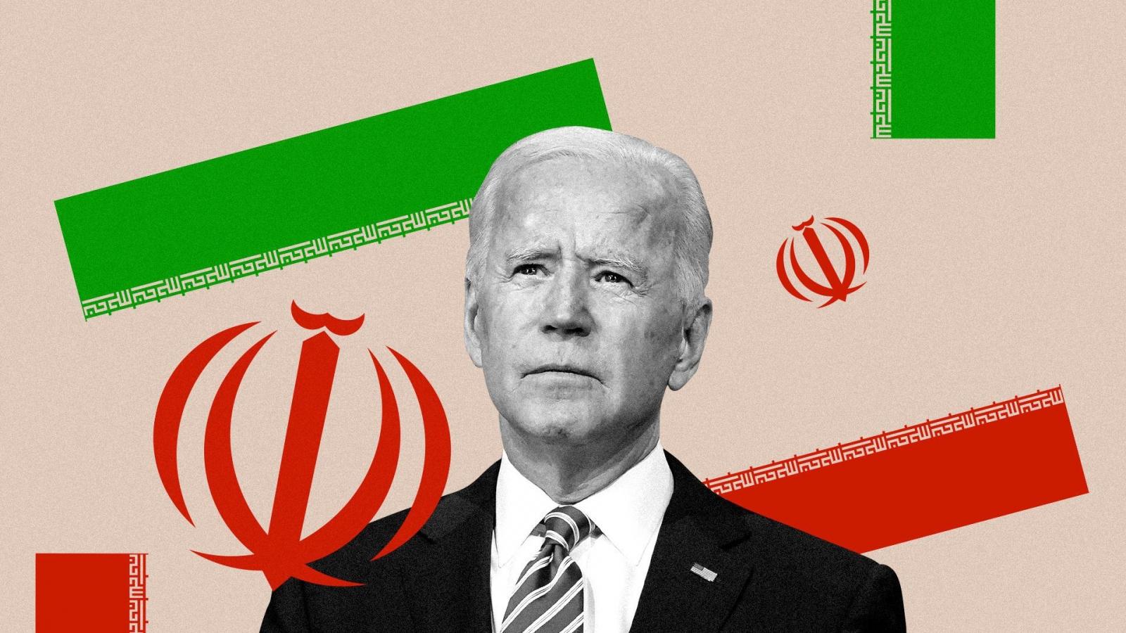 Gần 150 hạ nghị sĩ Dân chủ ủng hộ Mỹ trở lại thỏa thuận hạt nhân Iran