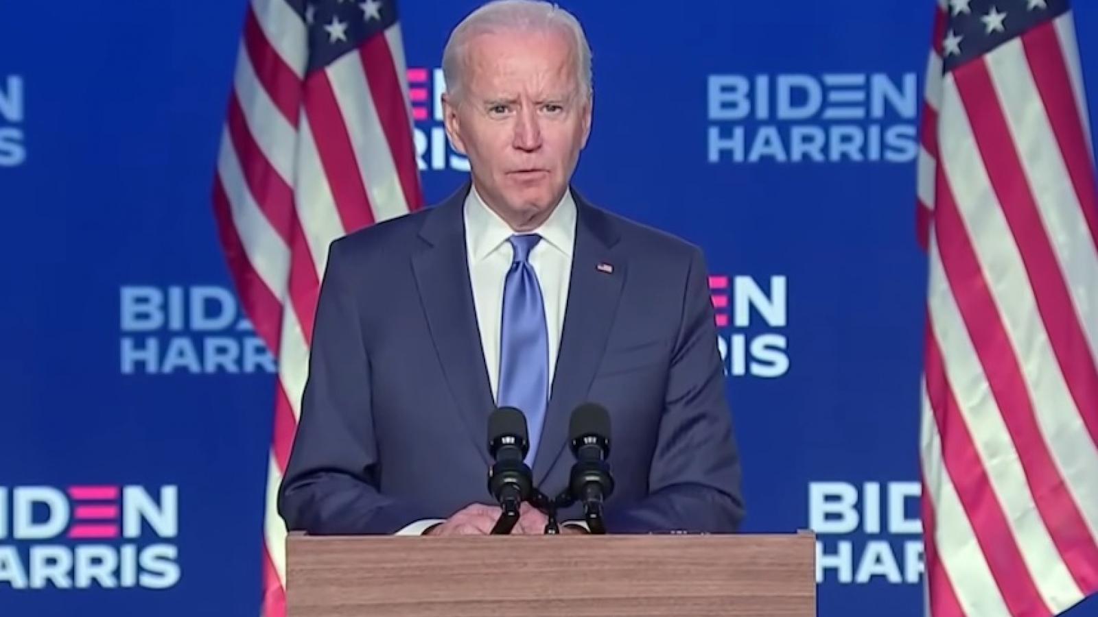 Chính quyền Biden có thể khiến Nga hứng đòn đau vì nghi án tấn công mạng