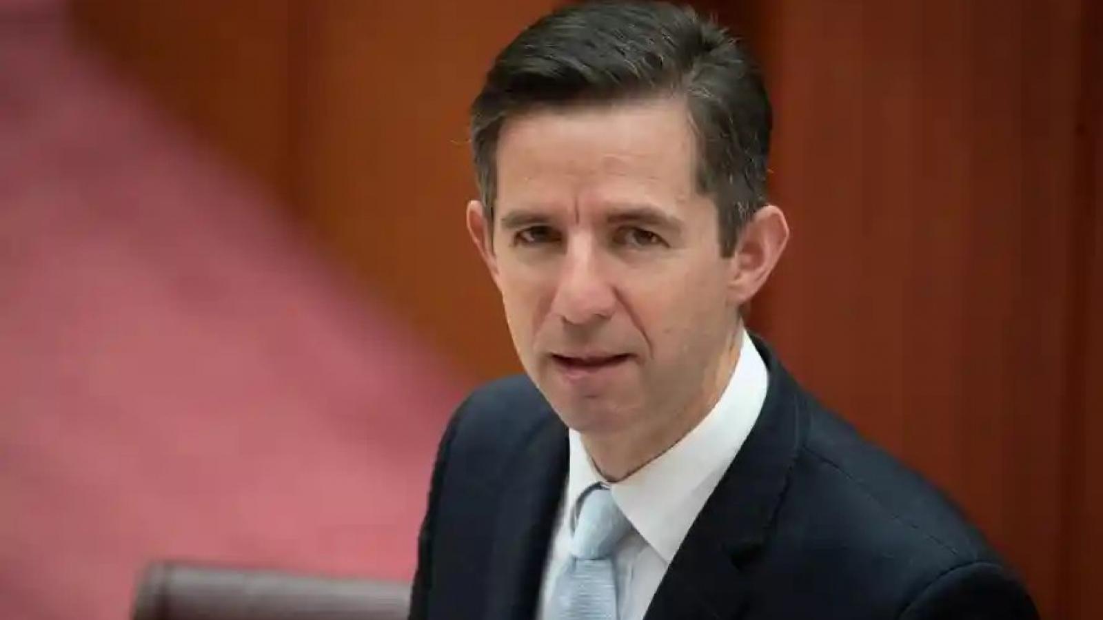 Australia nghi ngờ Trung Quốc vi phạm FTA và quy định của WTO