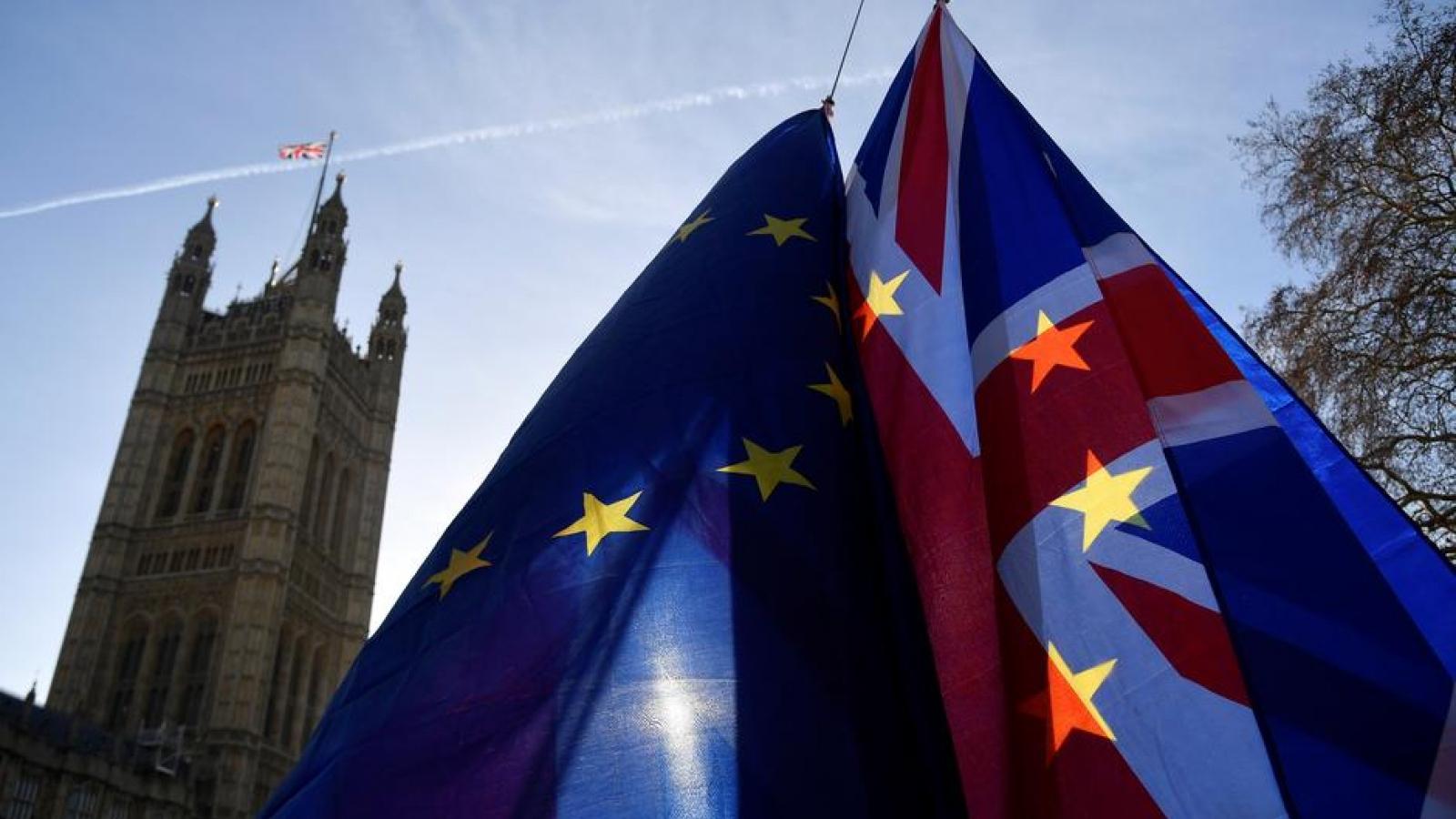Anh và EU một lần nữa bỏ qua hạn chót đàm phán Brexit