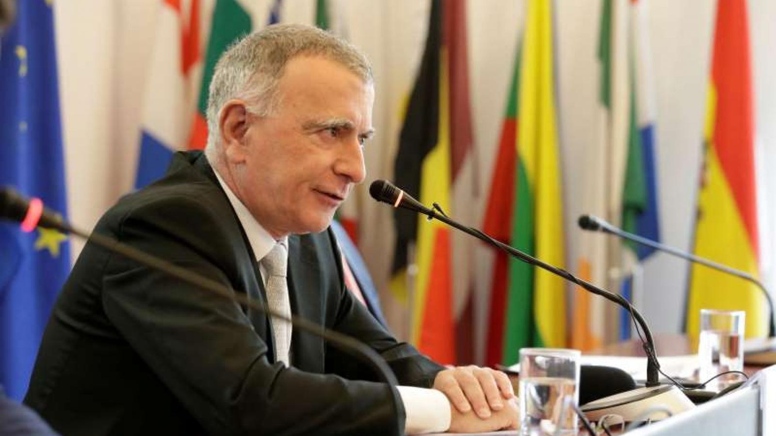 Châu Âu và Mỹ nói không với ngoại giao chiến lang, khẳng định Biển Đông là vấn đề quốc tế