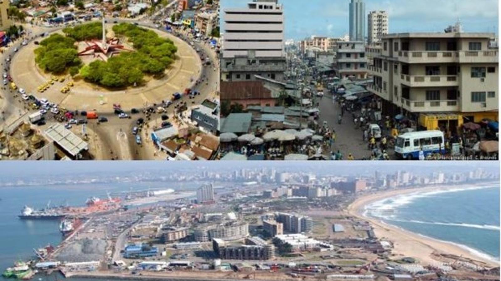 Handbook helps Vietnamese firms tap opportunities in Benin