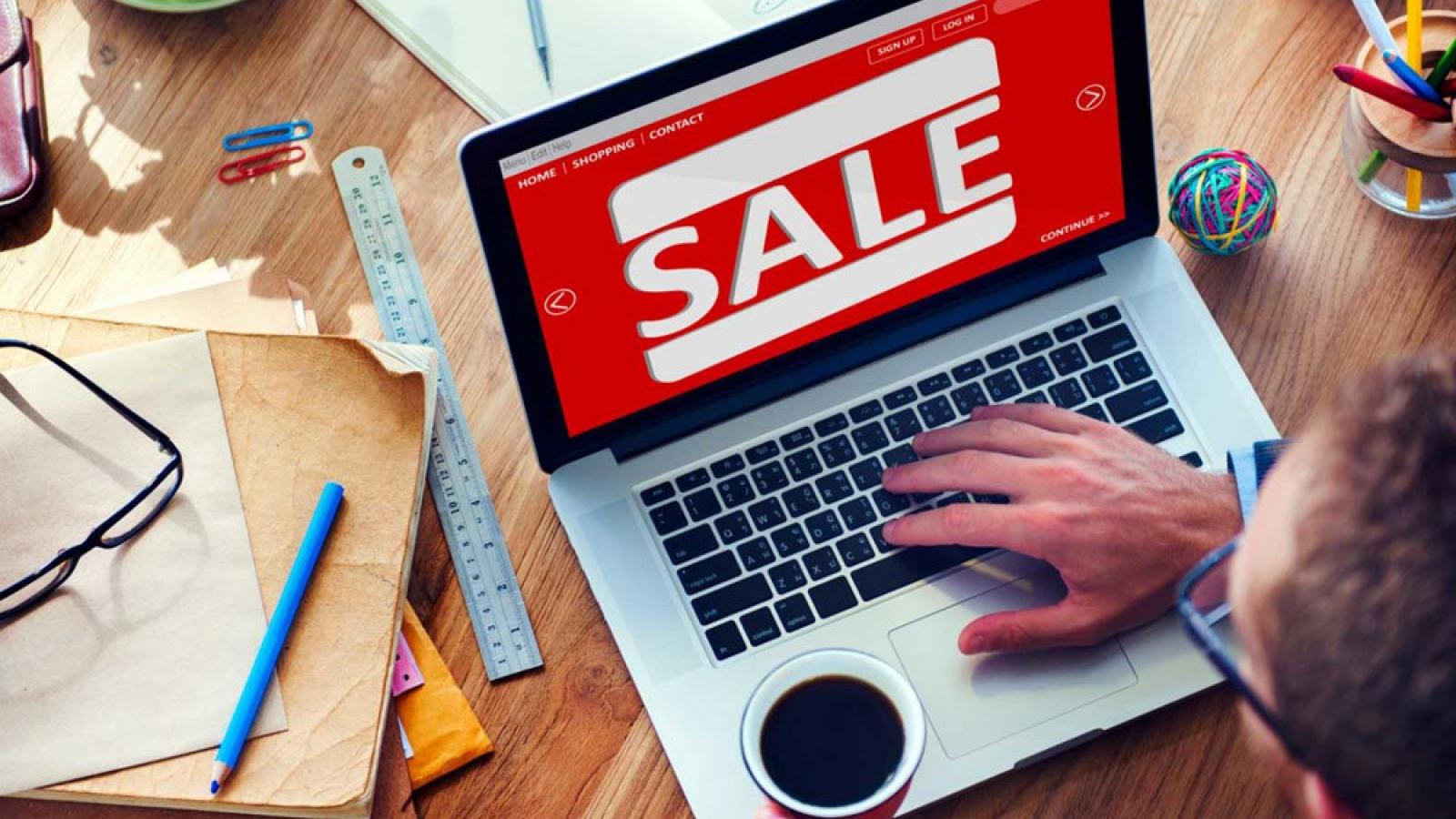 Làm gì để không bị lừa khi mua hàng online?