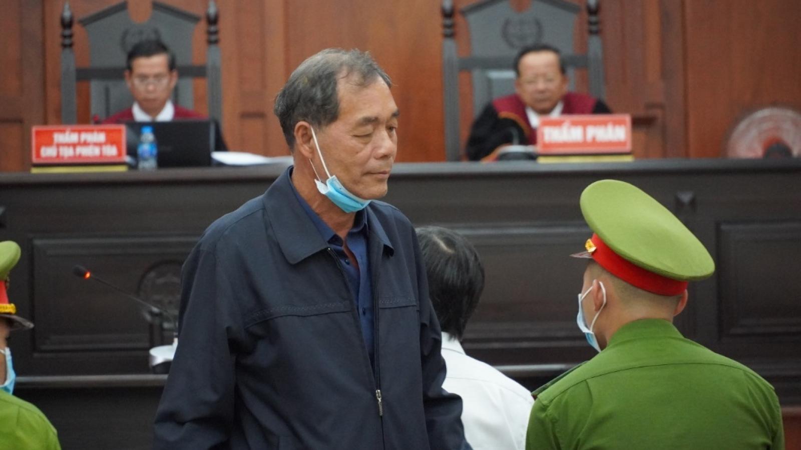 Trầm Bê và 8 đồng phạm bị tuyên y án sơ thẩm