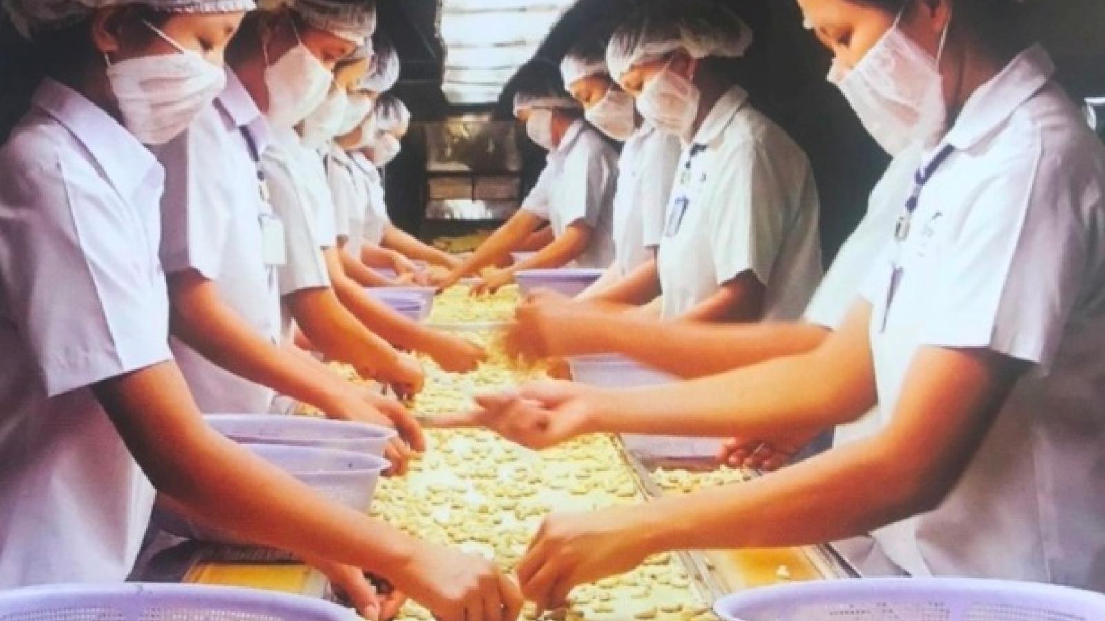 13.000 lao động trong các khu công nghiệp ở Đồng Nai mất việc vì dịch Covid-19