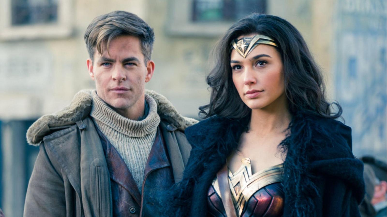 """Gal Gadot và dàn sao đình đám góp mặt trong """"Wonder Woman 1984"""""""